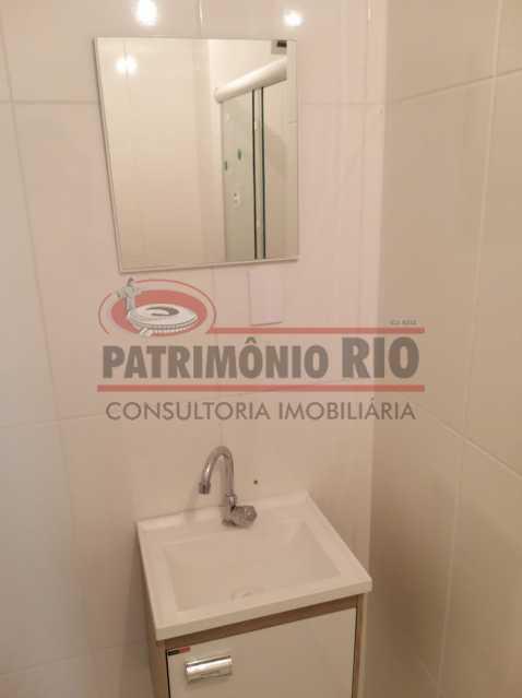 WhatsApp Image 2021-03-12 at 1 - Apartamento 2 quartos à venda Tomás Coelho, Rio de Janeiro - R$ 155.000 - PAAP24040 - 19