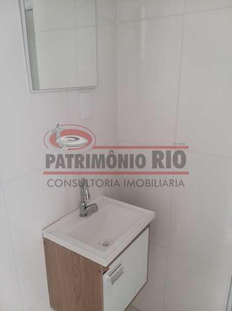 WhatsApp Image 2021-03-12 at 1 - Apartamento 2 quartos à venda Tomás Coelho, Rio de Janeiro - R$ 155.000 - PAAP24040 - 20