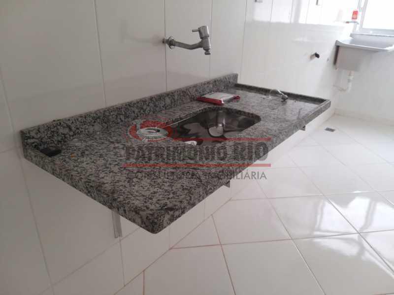 WhatsApp Image 2021-03-12 at 1 - Apartamento 2 quartos à venda Tomás Coelho, Rio de Janeiro - R$ 155.000 - PAAP24040 - 11