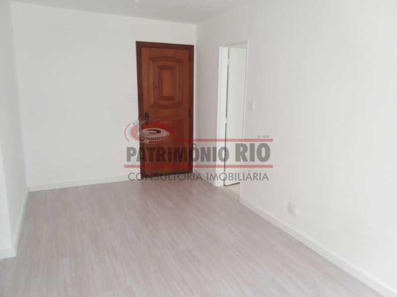 WhatsApp Image 2021-03-12 at 1 - Apartamento 2 quartos à venda Tomás Coelho, Rio de Janeiro - R$ 155.000 - PAAP24040 - 1