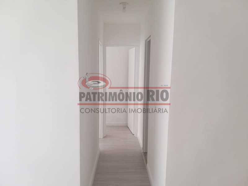 WhatsApp Image 2021-03-12 at 1 - Apartamento 2 quartos à venda Tomás Coelho, Rio de Janeiro - R$ 155.000 - PAAP24040 - 8