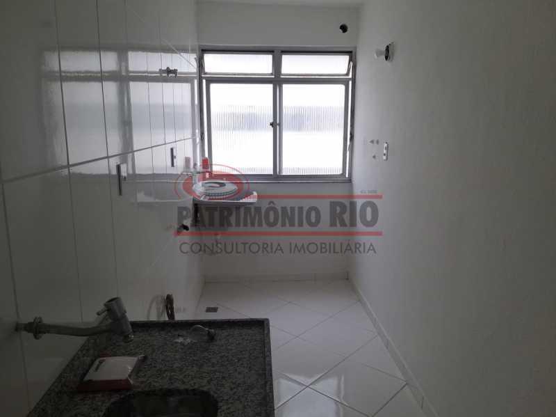 WhatsApp Image 2021-03-12 at 1 - Apartamento 2 quartos à venda Tomás Coelho, Rio de Janeiro - R$ 155.000 - PAAP24040 - 12
