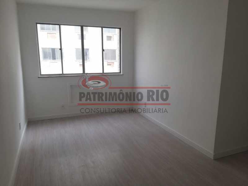 WhatsApp Image 2021-03-12 at 1 - Apartamento 2 quartos à venda Tomás Coelho, Rio de Janeiro - R$ 155.000 - PAAP24040 - 5