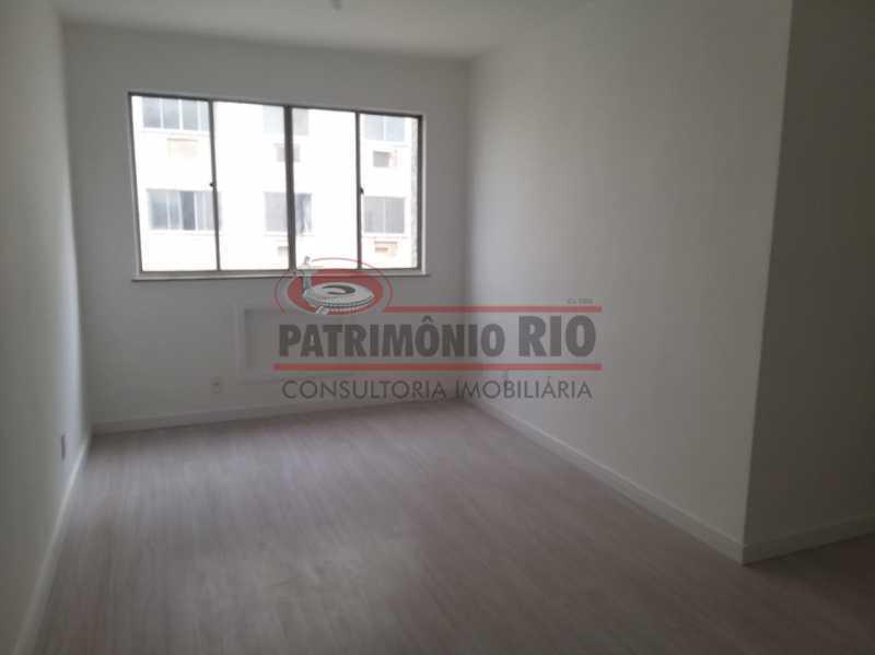 WhatsApp Image 2021-03-12 at 1 - Apartamento 2 quartos à venda Tomás Coelho, Rio de Janeiro - R$ 155.000 - PAAP24040 - 4