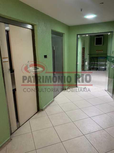 WhatsApp Image 2021-03-12 at 1 - Apartamento 2 quartos à venda Tomás Coelho, Rio de Janeiro - R$ 155.000 - PAAP24040 - 22