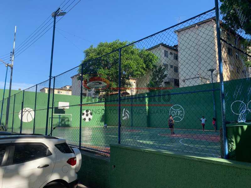 WhatsApp Image 2021-03-12 at 1 - Apartamento 2 quartos à venda Tomás Coelho, Rio de Janeiro - R$ 155.000 - PAAP24040 - 28