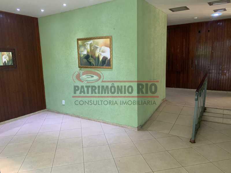 WhatsApp Image 2021-03-12 at 1 - Apartamento 2 quartos à venda Tomás Coelho, Rio de Janeiro - R$ 155.000 - PAAP24040 - 27