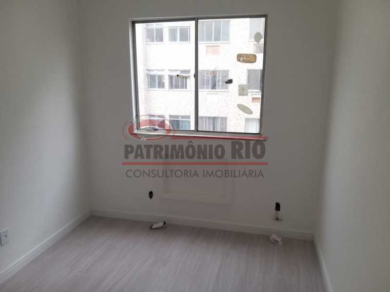 WhatsApp Image 2021-03-12 at 1 - Apartamento 2 quartos à venda Tomás Coelho, Rio de Janeiro - R$ 155.000 - PAAP24040 - 9