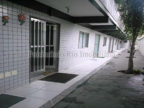 FOTO24 - Apartamento 2 quartos à venda Jacarepaguá, Rio de Janeiro - R$ 150.000 - VA21445 - 24