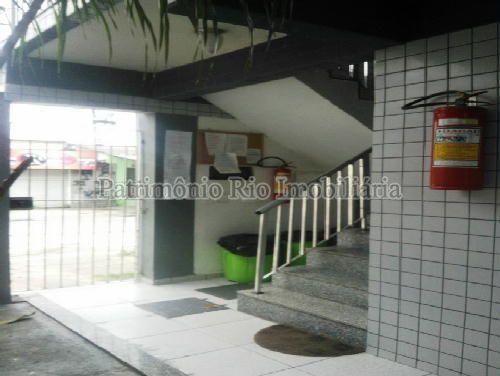 FOTO27 - Apartamento 2 quartos à venda Jacarepaguá, Rio de Janeiro - R$ 150.000 - VA21445 - 27