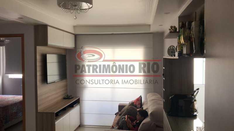 WhatsApp Image 2019-07-07 at 1 - 2quartos JPA / Pechincha / Geremário Dantas - PAAP24045 - 5