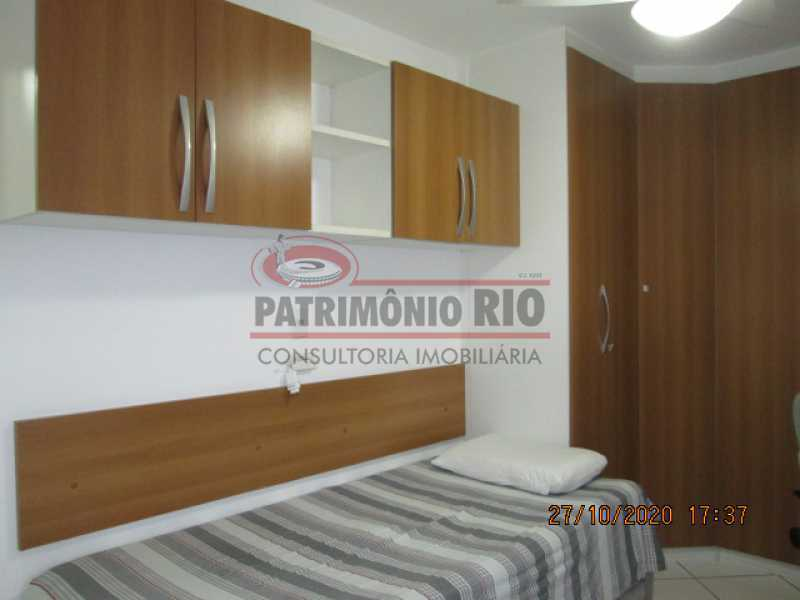 IMG_1582 - Espetacular Casa Duplex semi - luxo Condomínio Itapera Vista Alegre - PACN30057 - 10