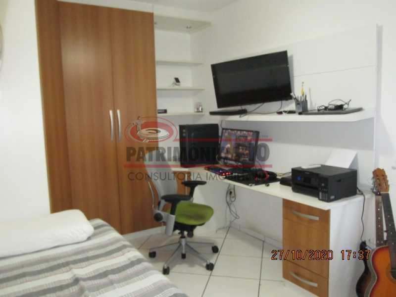 IMG_1583 - Espetacular Casa Duplex semi - luxo Condomínio Itapera Vista Alegre - PACN30057 - 11
