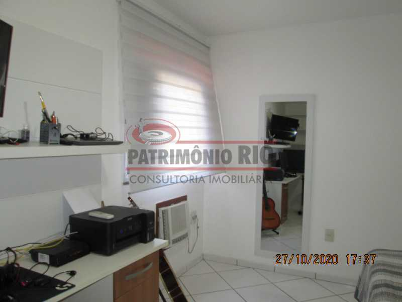 IMG_1585 - Espetacular Casa Duplex semi - luxo Condomínio Itapera Vista Alegre - PACN30057 - 12