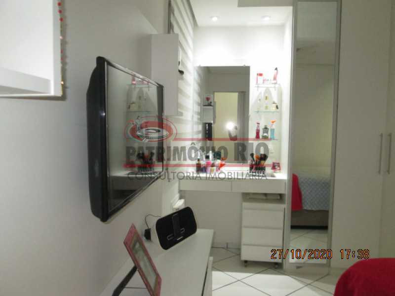 IMG_1587 - Espetacular Casa Duplex semi - luxo Condomínio Itapera Vista Alegre - PACN30057 - 13