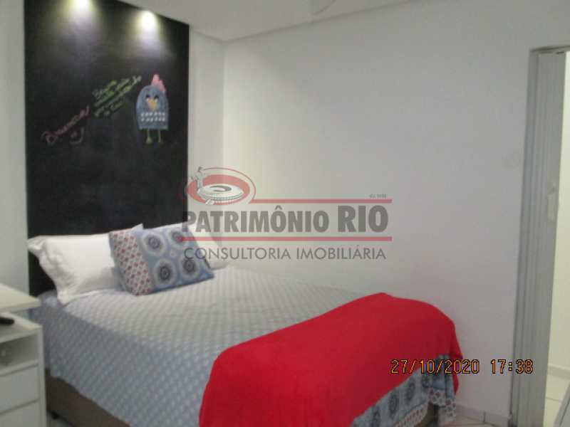 IMG_1588 - Espetacular Casa Duplex semi - luxo Condomínio Itapera Vista Alegre - PACN30057 - 14