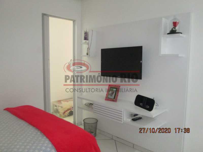 IMG_1589 - Espetacular Casa Duplex semi - luxo Condomínio Itapera Vista Alegre - PACN30057 - 15