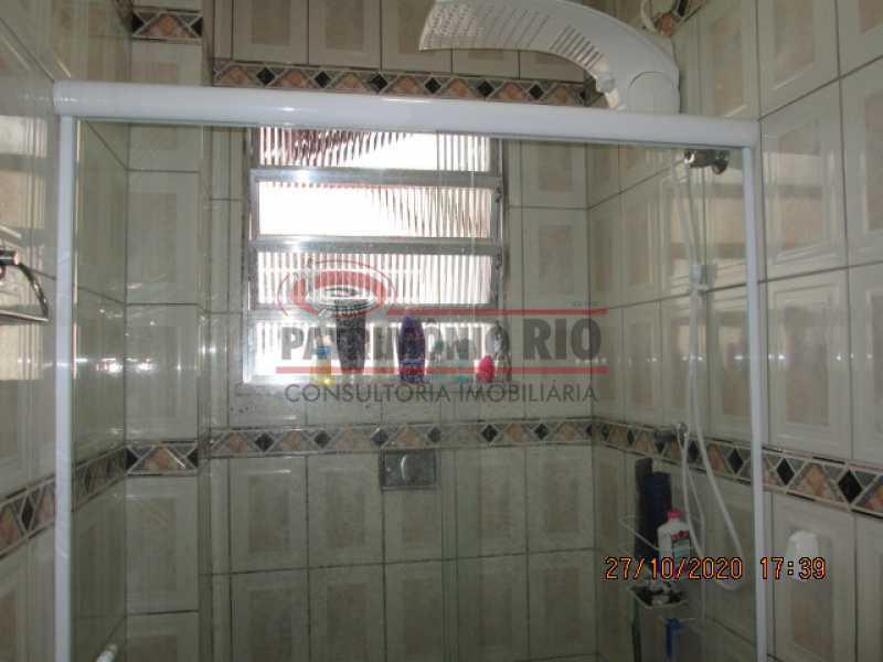 IMG_1592 - Espetacular Casa Duplex semi - luxo Condomínio Itapera Vista Alegre - PACN30057 - 21