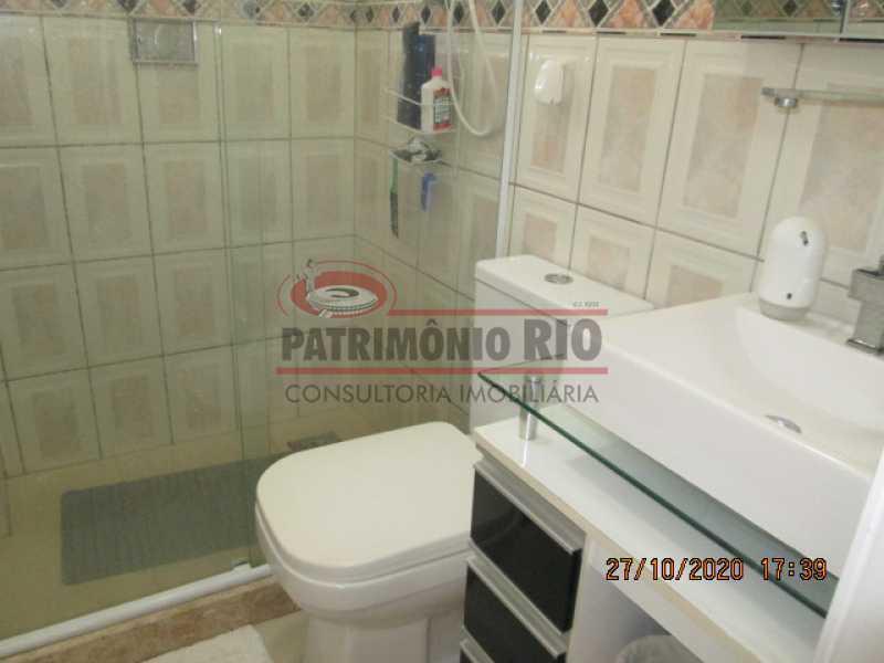 IMG_1593 - Espetacular Casa Duplex semi - luxo Condomínio Itapera Vista Alegre - PACN30057 - 20