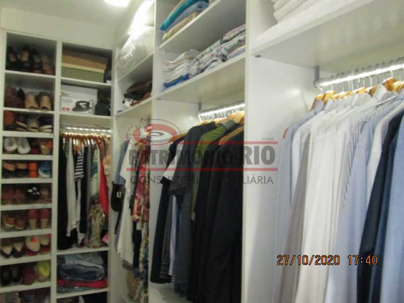 IMG_1595 - Espetacular Casa Duplex semi - luxo Condomínio Itapera Vista Alegre - PACN30057 - 19