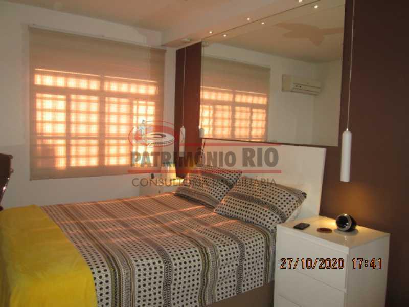 IMG_1598 - Espetacular Casa Duplex semi - luxo Condomínio Itapera Vista Alegre - PACN30057 - 16