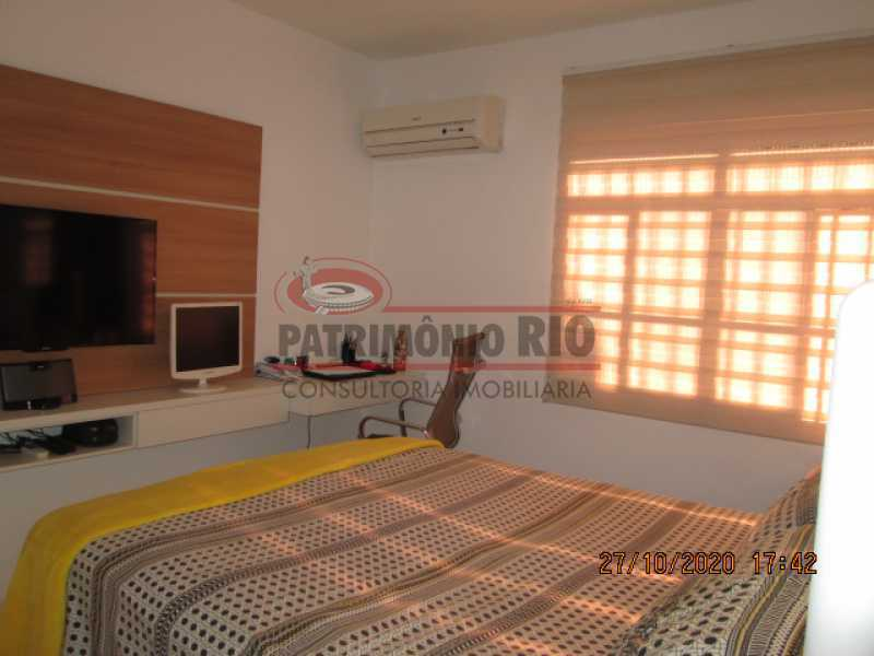 IMG_1600 - Espetacular Casa Duplex semi - luxo Condomínio Itapera Vista Alegre - PACN30057 - 17