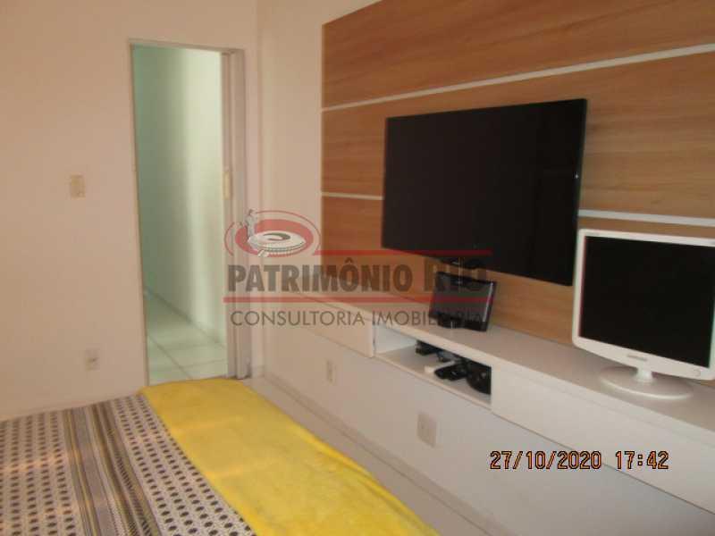 IMG_1603 - Espetacular Casa Duplex semi - luxo Condomínio Itapera Vista Alegre - PACN30057 - 18