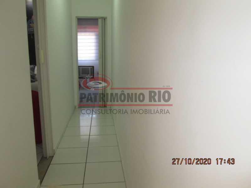 IMG_1605 - Espetacular Casa Duplex semi - luxo Condomínio Itapera Vista Alegre - PACN30057 - 9