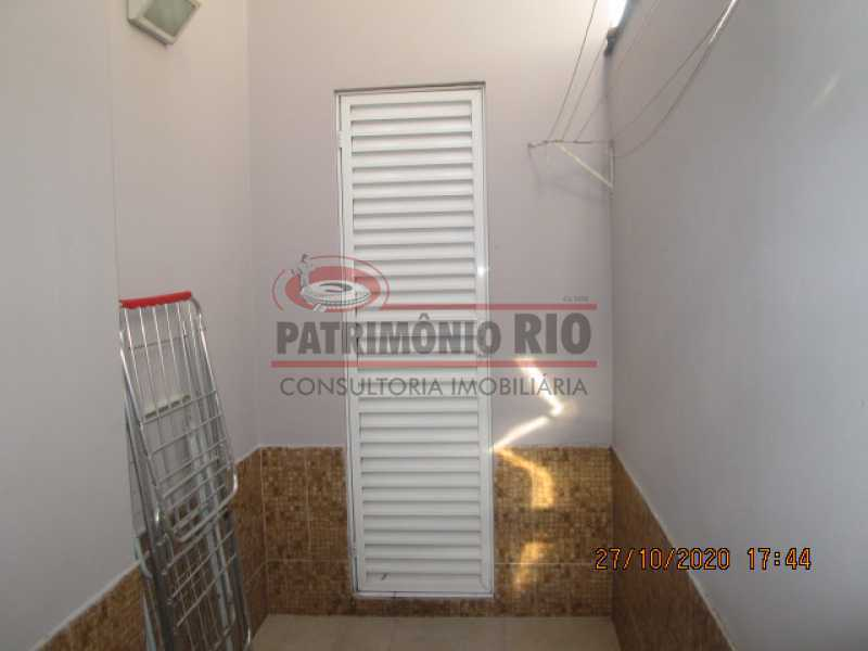 IMG_1608 - Espetacular Casa Duplex semi - luxo Condomínio Itapera Vista Alegre - PACN30057 - 31