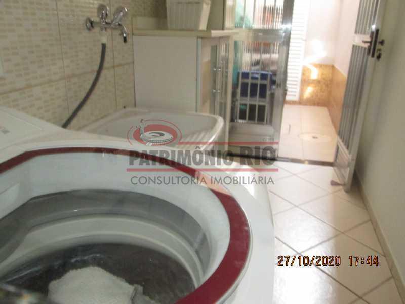 IMG_1609 - Espetacular Casa Duplex semi - luxo Condomínio Itapera Vista Alegre - PACN30057 - 30