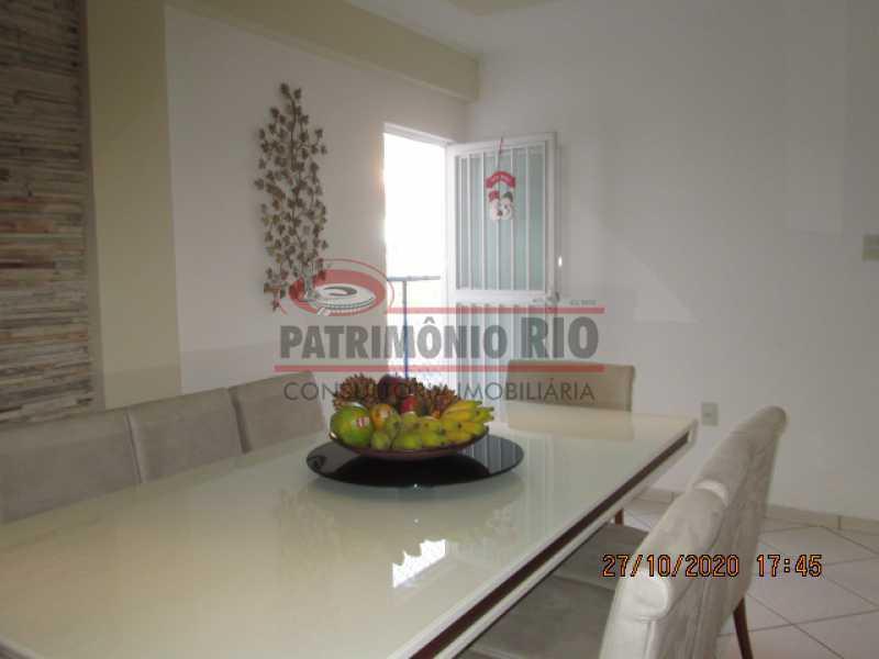 IMG_1611 - Espetacular Casa Duplex semi - luxo Condomínio Itapera Vista Alegre - PACN30057 - 25