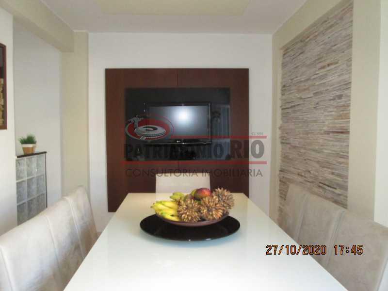 IMG_1612 - Espetacular Casa Duplex semi - luxo Condomínio Itapera Vista Alegre - PACN30057 - 24
