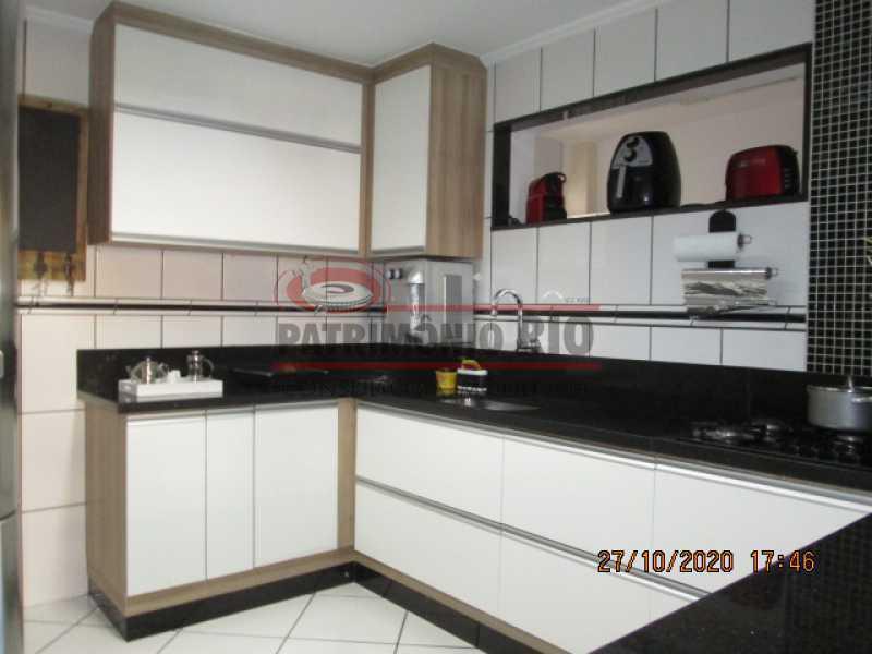 IMG_1620 - Espetacular Casa Duplex semi - luxo Condomínio Itapera Vista Alegre - PACN30057 - 22