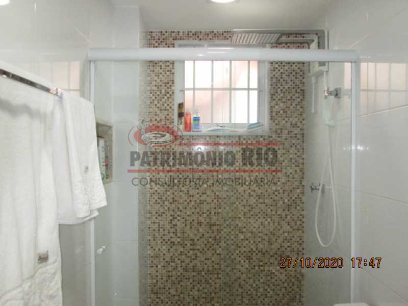 IMG_1624 - Espetacular Casa Duplex semi - luxo Condomínio Itapera Vista Alegre - PACN30057 - 28