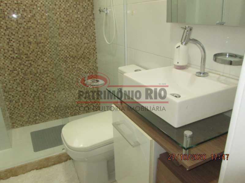 IMG_1625 - Espetacular Casa Duplex semi - luxo Condomínio Itapera Vista Alegre - PACN30057 - 29
