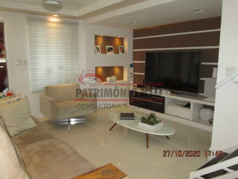 IMG_1627 - Espetacular Casa Duplex semi - luxo Condomínio Itapera Vista Alegre - PACN30057 - 4