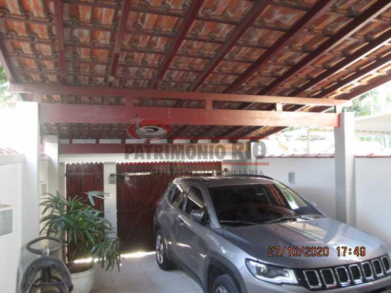 IMG_1635 - Espetacular Casa Duplex semi - luxo Condomínio Itapera Vista Alegre - PACN30057 - 3