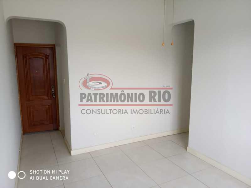 1 - Excelente Apartamento (70M²) no Engenho da Rainha, com 2quartos, dependência de empregada e vaga - PAAP24049 - 1
