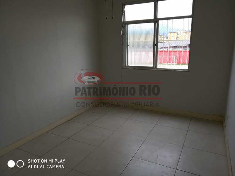 2 - Excelente Apartamento (70M²) no Engenho da Rainha, com 2quartos, dependência de empregada e vaga - PAAP24049 - 3