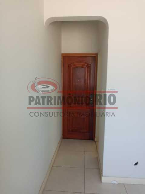 3 - Excelente Apartamento (70M²) no Engenho da Rainha, com 2quartos, dependência de empregada e vaga - PAAP24049 - 4