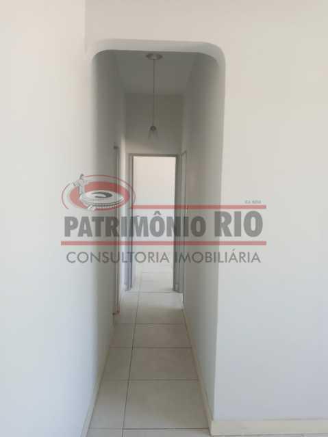 4 - Excelente Apartamento (70M²) no Engenho da Rainha, com 2quartos, dependência de empregada e vaga - PAAP24049 - 5