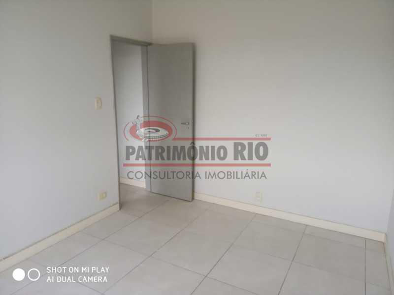 5 - Excelente Apartamento (70M²) no Engenho da Rainha, com 2quartos, dependência de empregada e vaga - PAAP24049 - 6