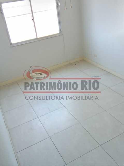 6 - Excelente Apartamento (70M²) no Engenho da Rainha, com 2quartos, dependência de empregada e vaga - PAAP24049 - 7