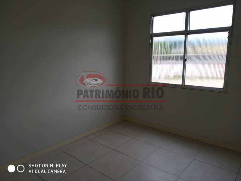 7 - Excelente Apartamento (70M²) no Engenho da Rainha, com 2quartos, dependência de empregada e vaga - PAAP24049 - 8