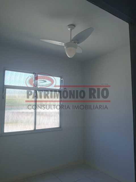 8 - Excelente Apartamento (70M²) no Engenho da Rainha, com 2quartos, dependência de empregada e vaga - PAAP24049 - 9