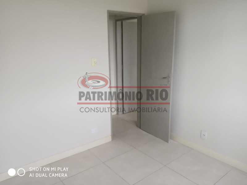 10 - Excelente Apartamento (70M²) no Engenho da Rainha, com 2quartos, dependência de empregada e vaga - PAAP24049 - 10