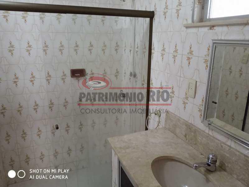 12 - Excelente Apartamento (70M²) no Engenho da Rainha, com 2quartos, dependência de empregada e vaga - PAAP24049 - 12