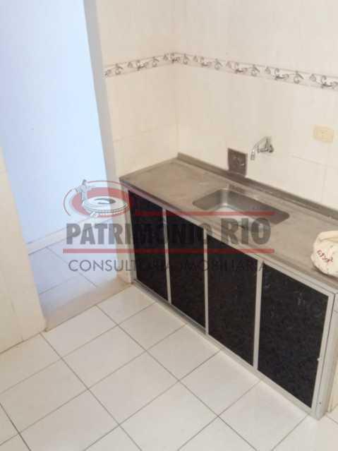 13 - Excelente Apartamento (70M²) no Engenho da Rainha, com 2quartos, dependência de empregada e vaga - PAAP24049 - 13