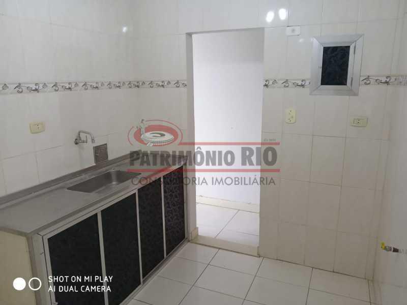 14 - Excelente Apartamento (70M²) no Engenho da Rainha, com 2quartos, dependência de empregada e vaga - PAAP24049 - 14
