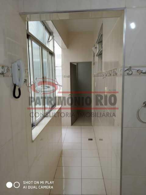 15 - Excelente Apartamento (70M²) no Engenho da Rainha, com 2quartos, dependência de empregada e vaga - PAAP24049 - 15